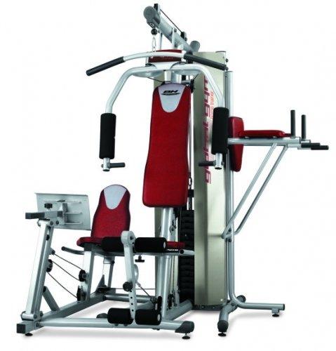 BH Fitness Global Gym
