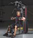 Marcy Compact Home Gym HG3000