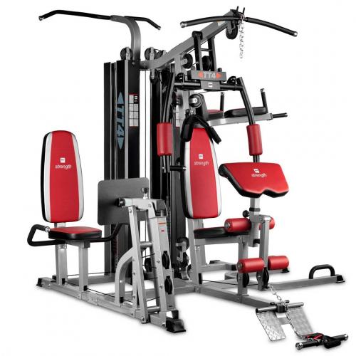bH fitness TT4