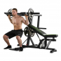 Tunturi WT80 Leverage Gym dřepy