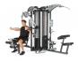FINNLO MAXIMUM M5 multi-gym peck-deck