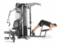FINNLO MAXIMUM M5 multi-gym hyperextenze