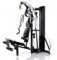 Finnlo Maximum M3 multi-gym konstrukce