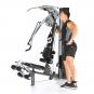 FINNLO MAXIMUM M2 multi-gym kotníkový adaptér