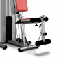 BH Fitness NEVADA PLUS_GX119XA kopač