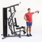 TRINFIT Gym GX5 22