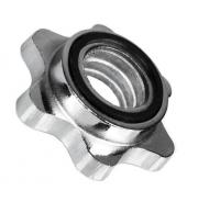 Uzávěr na činku TRINFIT matice 25 mm