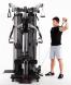 FINNLO MAXIMUM M4 multi-gym
