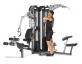 Finnlo Maximum M5 multi-gym přítahy spodní kladky