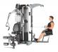 FINNLO MAXIMUM M5 multi-gym přítahy
