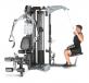 FINNLO MAXIMUM M5 multi-gym stahovaní horní kladky