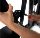 Finnlo Maximum M3 multi-gym detail